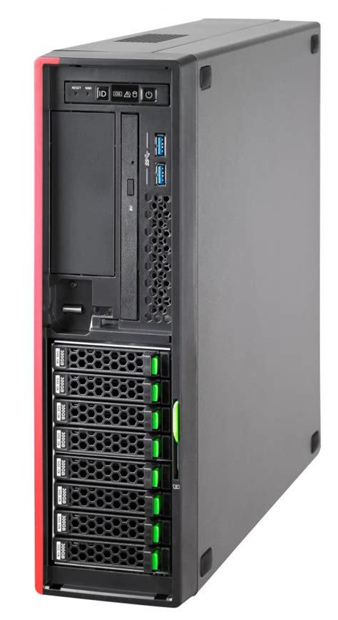 fujitsu primergy tx  tower server business systems