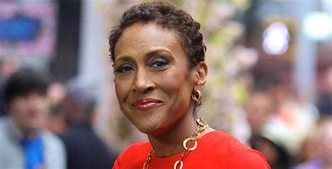 Ka-Ching! Robin Roberts Scores $20 Million Contract With ...