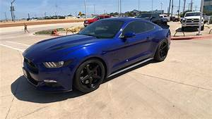 Pre-Owned 2016 Ford Mustang GT Premium 2dr Car in Euless #EG5302778 | Allen Samuels Direct