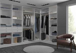 Dressing chambre : comment bien l'aménager ? Blog Centimetre