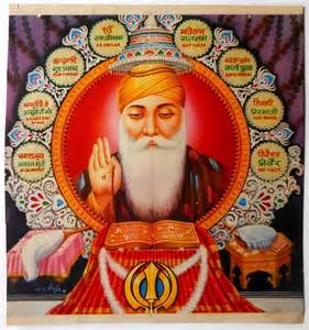 Ten Sikh Gurus Names