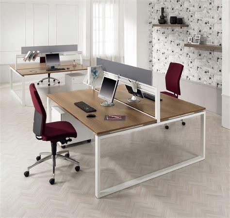 bureau pour 2 bureau deux personnes maison design wiblia com