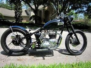 1969 Triumph 650 5