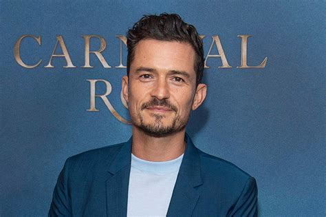 Orlando Bloom Inks First-Look Deal With Amazon Studios ...