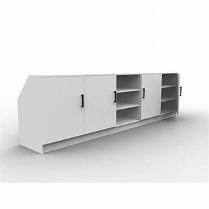 Meuble Pour Sous Pente : meuble pour mansarde sur mesure dessinetonmeuble ~ Melissatoandfro.com Idées de Décoration