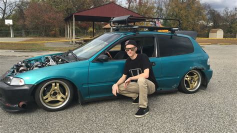 sht civic owners  youtube