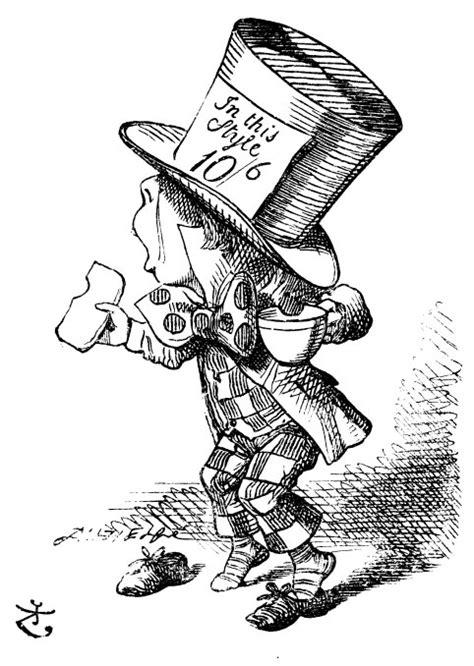 john tenniel   illustrations alice  wonderlandnet