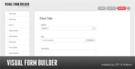 6 great php form scripts to make your forms awesome codeforest