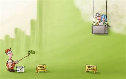 Cartoon Funny Desktop Wallpapers Cool Backgrounds Computer