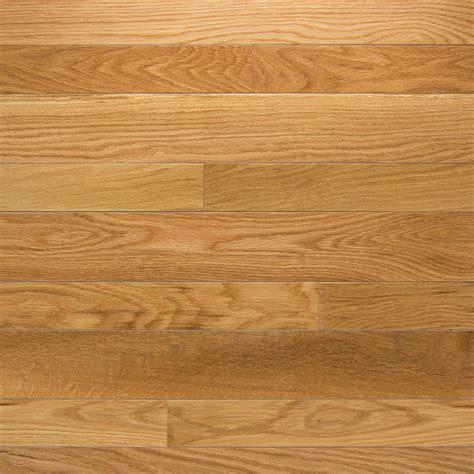 "Prefinished White Oak Natural 34"" X 314"" Somerset Pc"