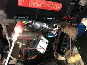 Titan Remote Starter Installation Manual