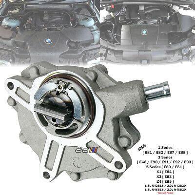 genuine bmw n42 n46 vacuum seal kit 13 95 picclick
