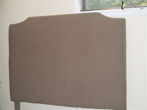 How To Recover An Existing Headboard!