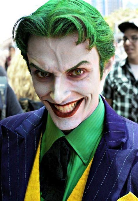 joker kostüm selber machen coole schminktipps f 252 r einen gruseligen look trunk or treat schminktipps