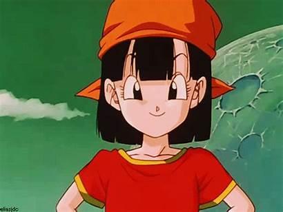 Pan Gt Dbz Dbgt Dragon Ball Goku