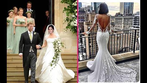 Meghan Markles Wedding Dress