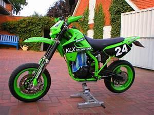 1993 Kawasaki Klx650r Motorcycle Workshop Repair Service