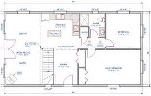prefabricated kitchen island 1056 sqft 24 39 x44 39 a