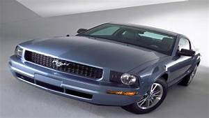 Ford Mustang V6 and Mustang GT 1994-2004: General Information and Recommended Maintenance ...