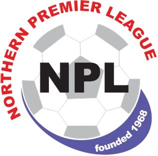 krystalmak: Northern League Division 1 Table
