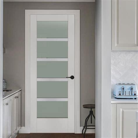 Depot Glass Doors Interior jeld wen 36 in x 80 in moda primed pmt1055 solid