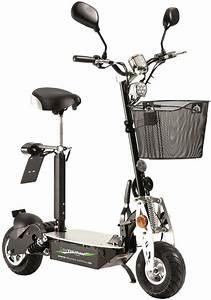 E City Roller : didi thurau e scooter city roller basic rsp 20 km h ~ Kayakingforconservation.com Haus und Dekorationen