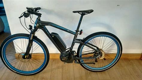 bmw cruise bike bmw cruise e bike limited edition i8 protonic silver colour in high manchester