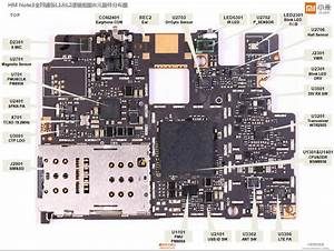 Xiaomi Schematic  U0026 Diagrams