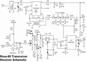 Build A 5 Watt  80 Meter Qrp Cw Transceiver