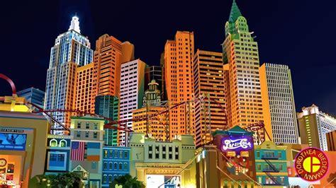 Las Vegas New York New York Hotel & Casino