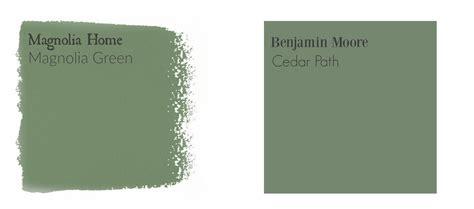 magnolia green color match paint wallpaper green colors magnolia and fixer