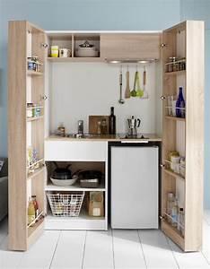 les placards de cuisine les plus pratiques ce sont eux With image de placard de cuisine