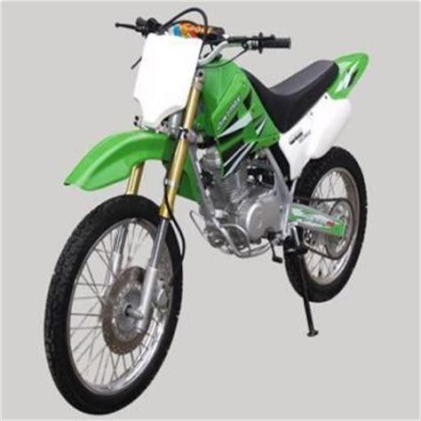200cc dirt bike popular in usa cg cg125 cgl cg king