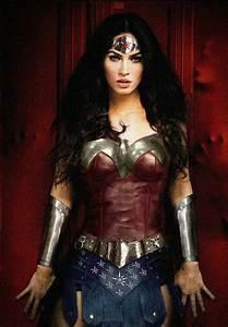 25 best images about Wonder woman is Megan fox on Pinterest