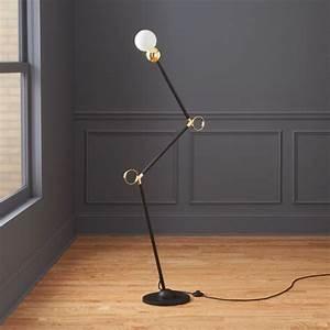 Sphera, Floor, Lamp