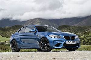 Review  Bmw M2  2016