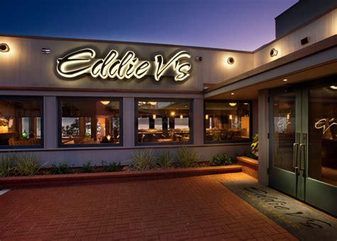 la cove restaurant la jolla locations eddie v s prime seafood restaurant