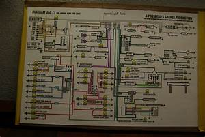 Jaguar Xke Distributor Wiring Diagram
