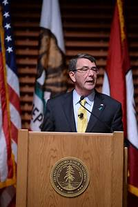 Secretary of Defense Ashton Carter unveils cyber strategy ...