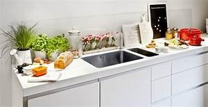 Cucina bianca: tra classico e raffinato DALANI