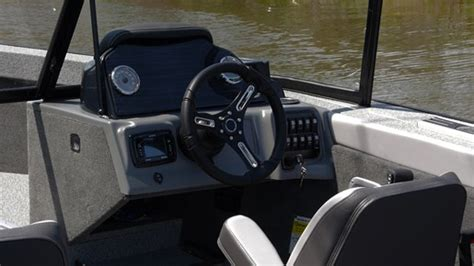 Aluminum Fishing Boat Reviews 2017 by 2017 Starcraft Fishmaster 210 Aluminum Fishing Boat Review