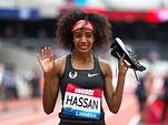 """Sifan Hassan: """"Ich will in Berlin den Weltrekord angreifen"""" - Laufen.de"""