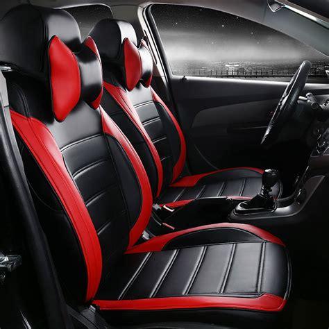 car seat covers styling fully enveloped  ferrari gmc