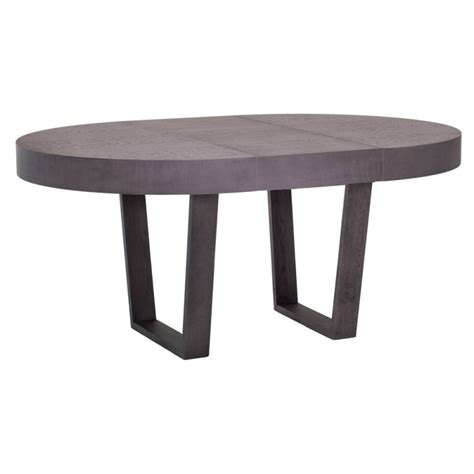 table salle a manger ovale table de salle 224 manger ovale artys rallonge azea d 233 co en ligne tables de salle 224 manger design