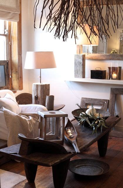 Living Room Decor Ideas South Africa by South Interior Design The Rustic White