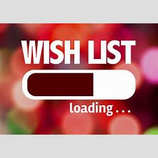 3 Ways Adding A Wish List To Your Site Can Boost Holiday Sales  Online Shipping Blog Endicia