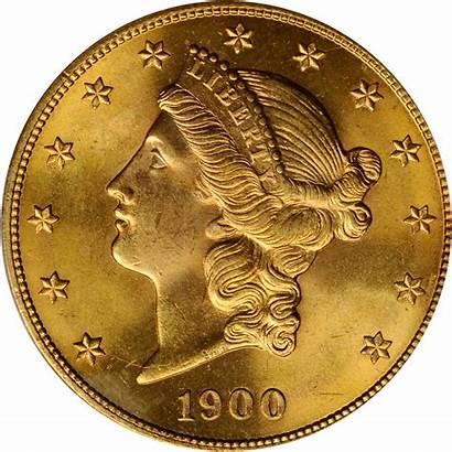 1900 Coins Gold Value Liberty Rare Dollar