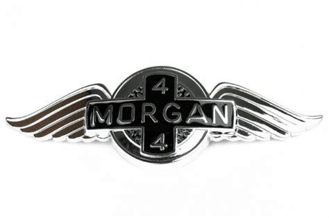 Morgan Cowl Badge 4 4