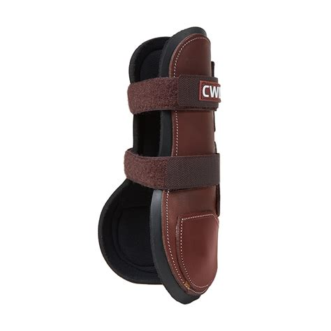 tendon boots pony equipment