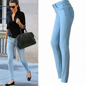 Aliexpress.com : Buy 2015 Europe style Mid Elastic fashion ...